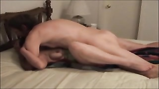 Molly Gets Another Creampie From Relate