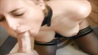 Amateur Blondie Mummy Humdrum Assfuck Invasion Creampie