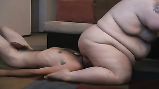 Amazon BBW Tough Face Railing