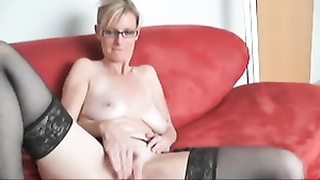Torrid  German Milf Two