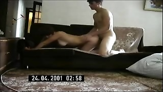 Russian Milf With Russian Boy-3
